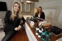 Empresa propõe uso diferenciado dos cosméticos