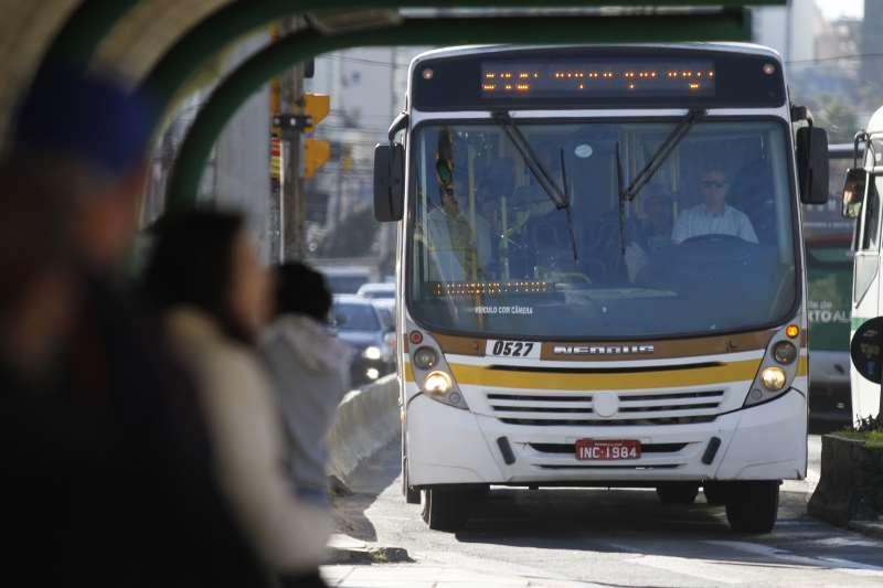 Transportes está entre as classes que apresentaram decréscimo em suas taxas de variação
