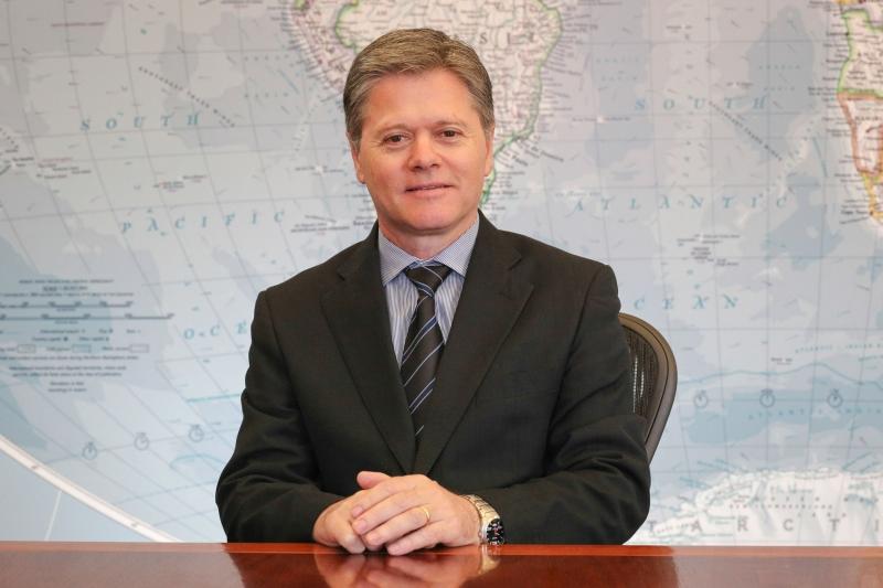 Geraldo Santa Catharina foi escolhido o Executivo de Finanças do Ano