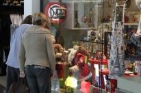 Vendas no Natal aumentaram 6% neste ano, segundo Alshop