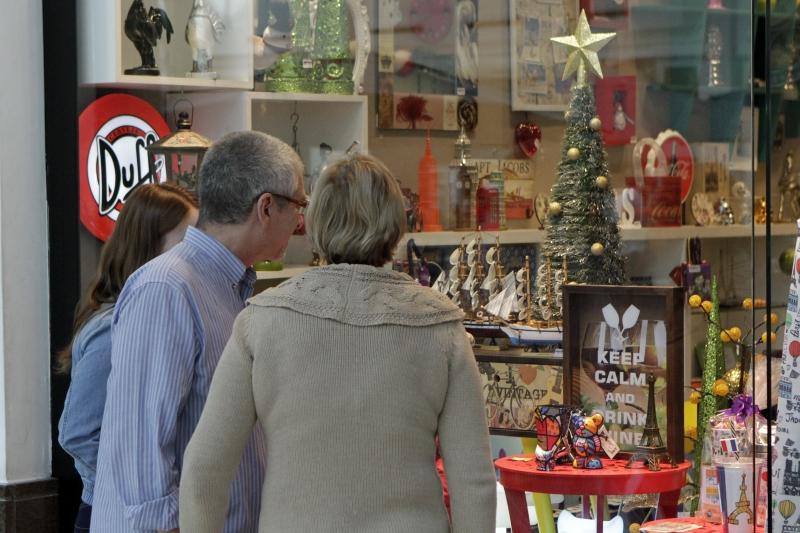 Estimativas de vendas no Natal mostram maior variação desde 2010