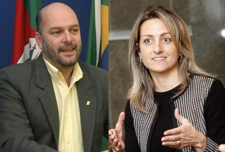 Koch destacou que medidas são necessárias, e Federasul, de Simone Leite, deu apoio irrestrito