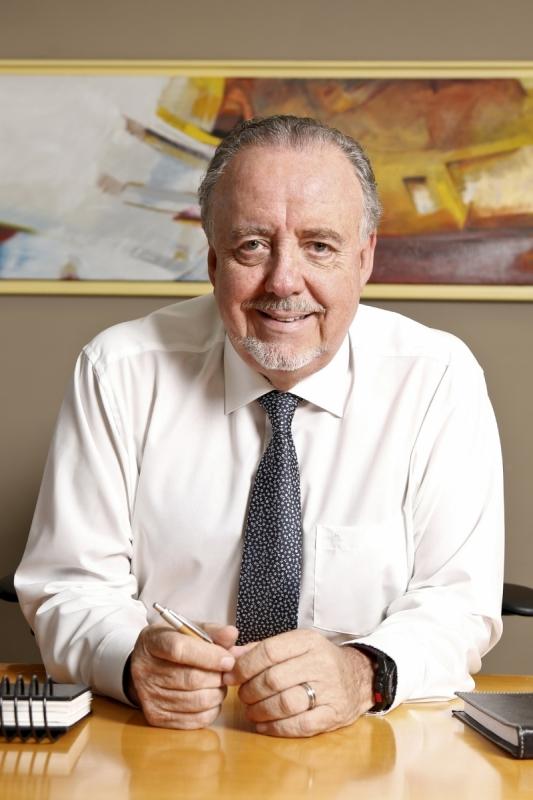 Norman de Paula Arruda Filho é presidente do Instituto Superior de Administração e Economia (ISAE) e do Capítulo Brasileiro do PRME da ONU