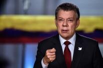 Governo da Colômbia anuncia retomada de negociações com guerrilheiros