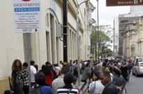 Medo do desemprego registra queda em setembro