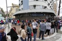Região Metropolitana tem maior desemprego desde julho de 2009
