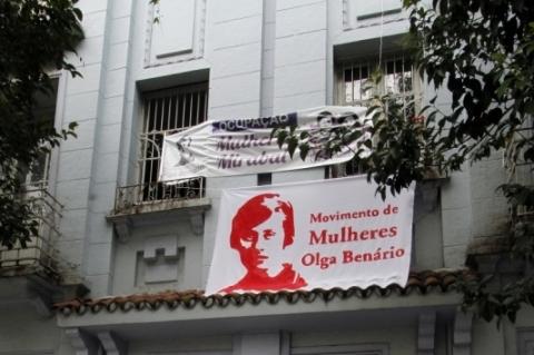 Prédio da rua Duque de Caxias foi ocupado na madrugada de 25 de novembro
