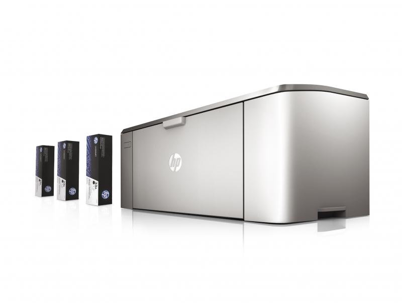 Eco HP LASERJET impressora