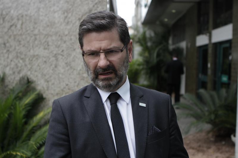 Impacto financeiro da pandemia motivou orientações, diz Coelho Júnior