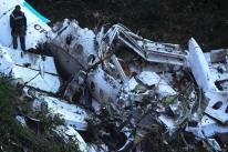 Um ano após acidente aéreo com a Chapecoense, investigações continuam