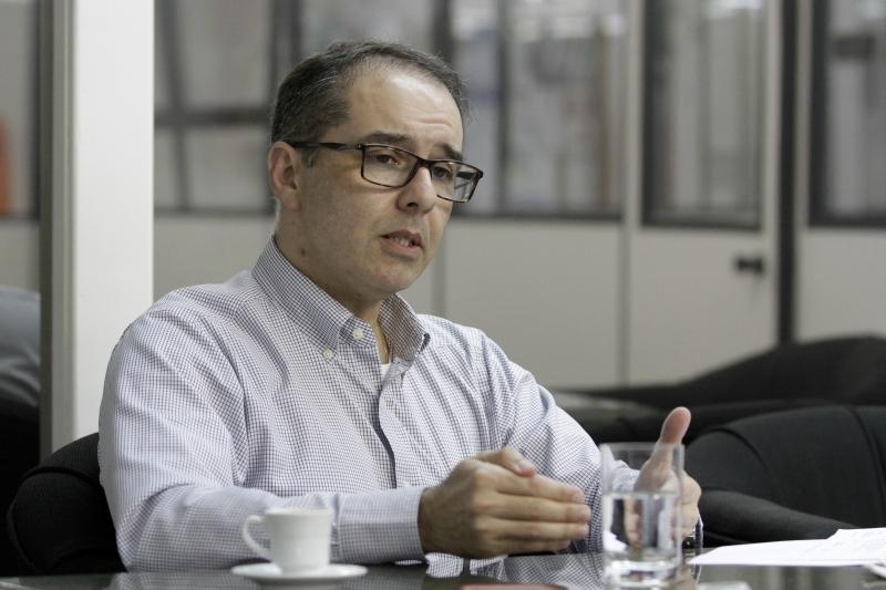 Operações do Badesul foram dentro das regras, afirma Marcelo Lopes