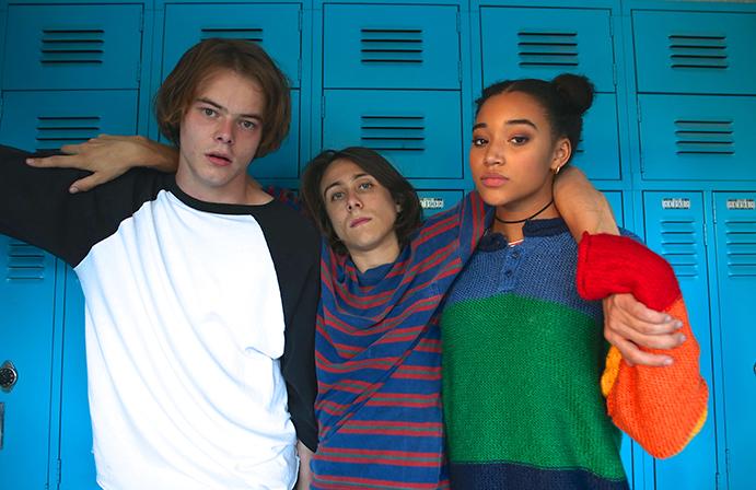 Como você é conta história de três adolescentes nos Estados Unidos dos anos 1990