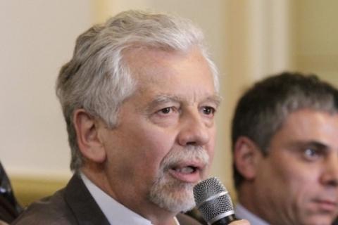 Fortunati protocolou projeto junto à Câmara de Vereadores que prevê parcelamento do benefício