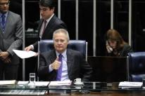 STF abre 17º inquérito para investigar Renan Calheiros