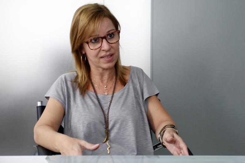 Luciane Faraco reforça que o estatuto, desde o início do  ano, tem sistemática protetora de garantia de direitos