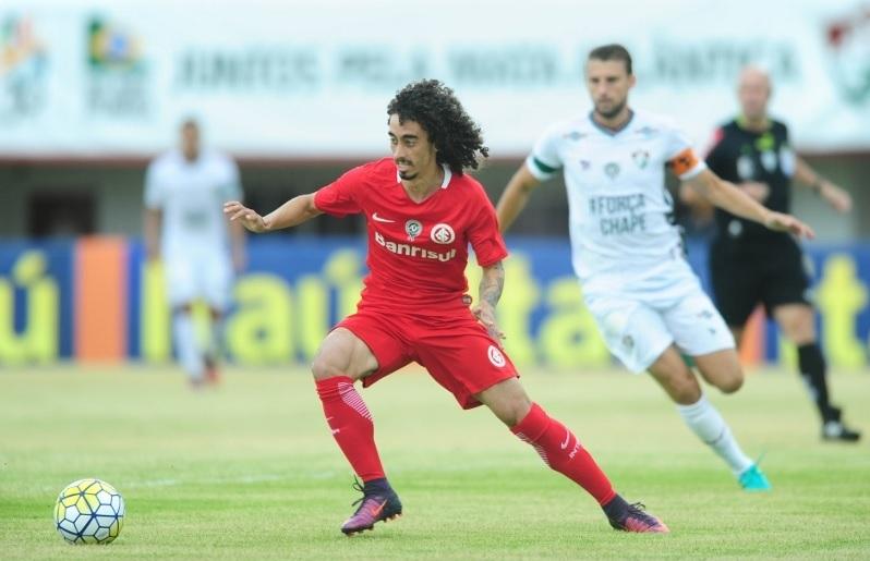 Internacional jogou mal durante o segundo semestre inteiro e cai para a segunda divisão