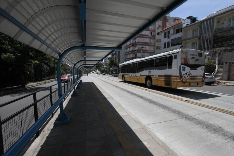 Avenida Protásio Alves é uma das vias contempladas pelo projeto