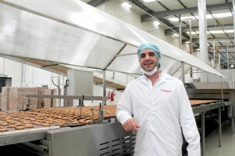 Como é o processo de sucessão em tradicional biscoiteria de Canela