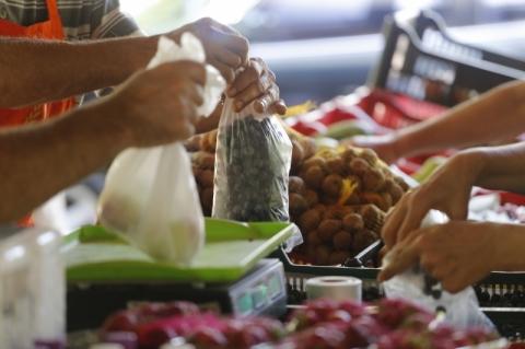 Inflação oficial do País fica em 0,01% em junho, diz IBGE