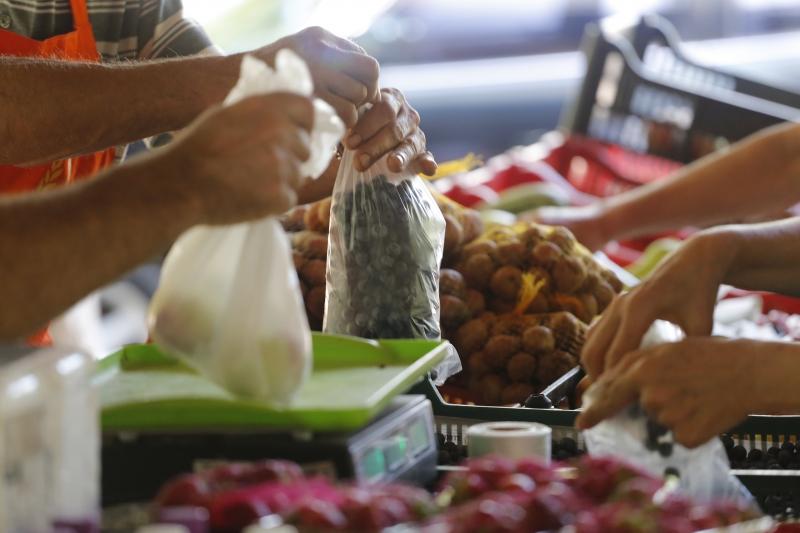 Variação de preços ficou 0,07 ponto percentual superior à última semana de setembro