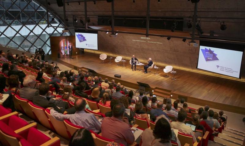 Seminário do Sebrae reuniu especialistas de diferentes áreas para avaliar resultados e projetar as demandas