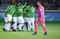 Atlético Nacional vence América nos pênaltis e leva 3º lugar no Mundial de Clubes