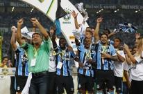 Corinthians e Grêmio lideram a lista dos clubes de futebol mais valiosos da América