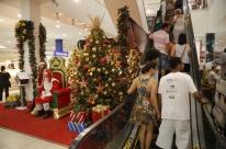 Oferta de vagas para o Natal será a maior em seis anos