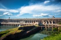 Itaipu gera 8,8 milhões de MWh em novembro, recorde histórico para o mês