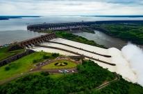 Chuvas aceleram produção e Itaipu atinge marca histórica antes do previsto