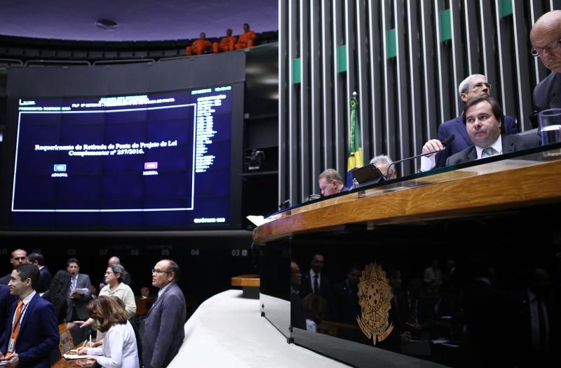 Lucio Bernardo Jr. / Câmara dos Deputados/Divulgação/JC