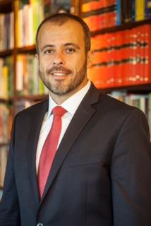 James Augusto Siqueira é advogado especializado em Direito do Trabalho e sócio fundador do escritório Augusto Siqueira Advogados - divulgação Augusto Siqueira Advogados