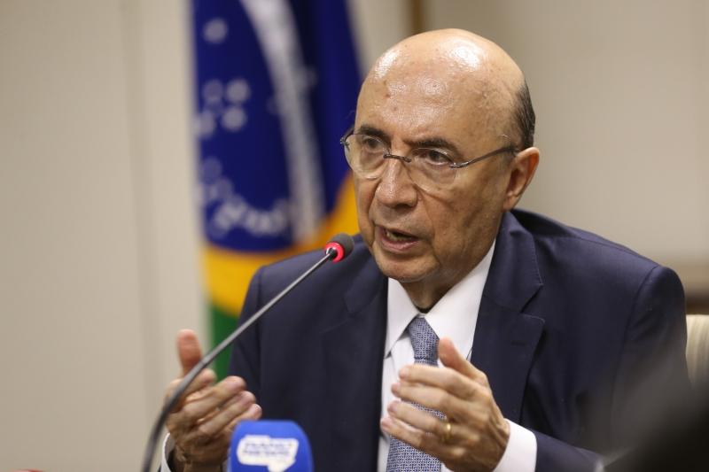 Meirelles ressaltou que a economia brasileira caiu muito entre o 4º trimestre de 2015 e o último trimestre de 2016