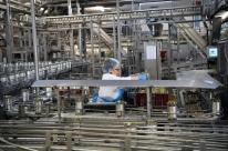 Confiança do industrial tem a maior queda desde 2010