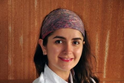 Lucianna Sorato é proprietária da Bolu Doces e Tortas