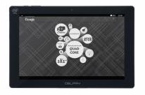DL lança tablet voltado ao uso na  automação comercial