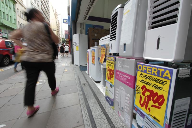 Falta de dinamismo da recuperação econômica afeta vendas