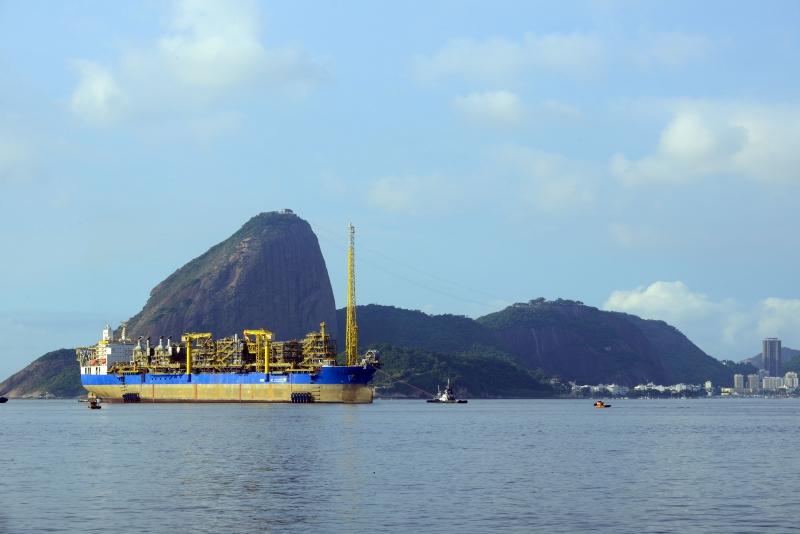 Empresa prioriza a produção de petróleo e gás natural em áreas de grande produtividade