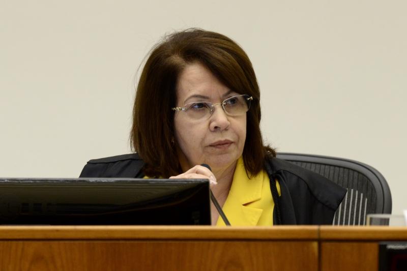 Para Laurita Vaz, sociedade quer que Judiciário seja firme contra crimes