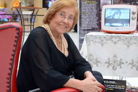 Vida protagonizou o primeiro beijo da televisão brasileira