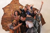 Um hippie, um punk e um rajneesh é uma das estreias do Porto Verão Alegre