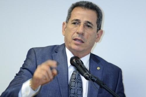 Zé Carlos, foto Billy Boss, Câmara dos Deputados