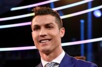 Cristiano Ronaldo é eleito o melhor jogador de 2016