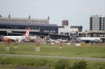 Ampliação da pista do Aeroporto Salgado Filho começa em março