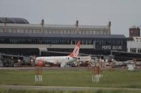 Transporte aéreo doméstico tem alta de 3,6% em julho