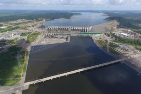 Os dados da Aneel revelam que, em 2016, a fonte que mais cresceu foi a de grandes usinas hidrelétricas