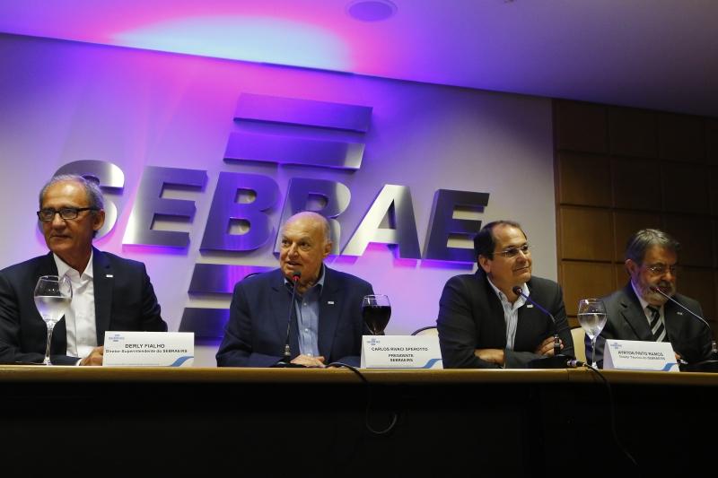Dirigentes do Sebrae-RS apresentaram as perspectivas para o setor