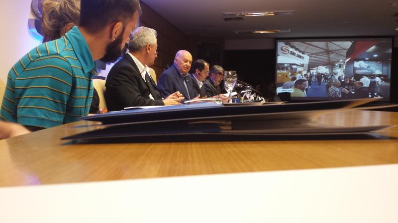 Sebrae-RS apresentou estratégia de atuação para 2017