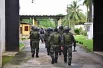 Uso em excesso das Forças Armadas preocupa autoridades