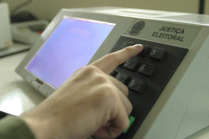 Corte Eleitoral acredita que reprodução do voto em papel vai provocar muitos transtornos
